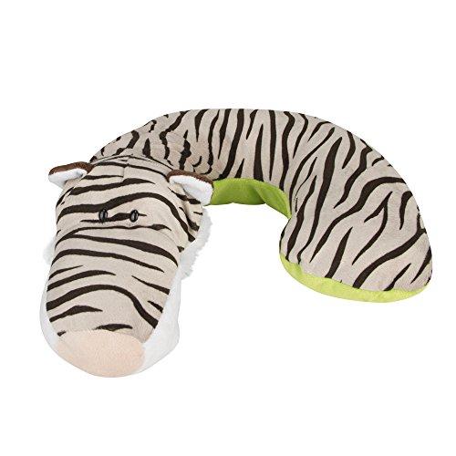 Animal Planet Neck Support, White Tig
