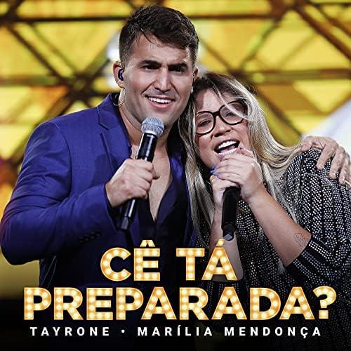 Tayrone feat. Marília Mendonça