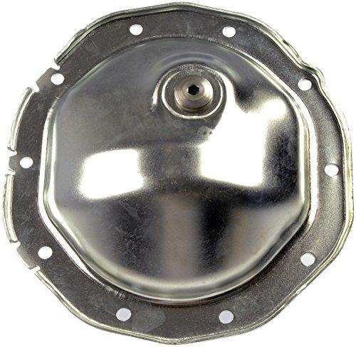 05 silverado differential - 8