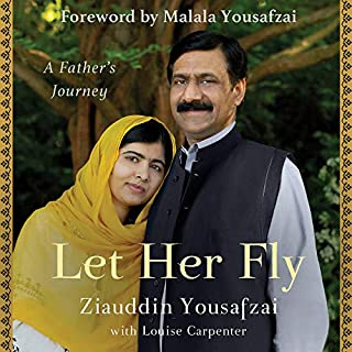 Let Her Fly cover art