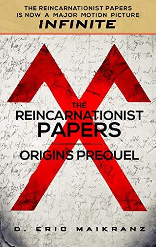 The Reincarnationist Papers - Origins Prequel by Eric Maikranz ebook deal