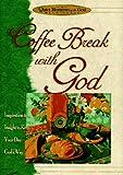 Coffee Break with God (Take A Break With God)