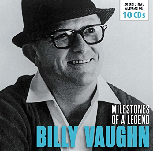 Billy Vaughn: 20 Original Albums