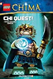 LEGO LEGENDS OF CHIMA 03 CHI QUEST