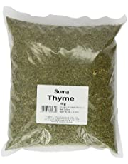 Bulk Herbs Thyme 1 kg