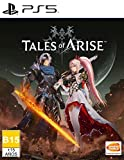 Tales of Arise - PlayStation 5 (Video Game)