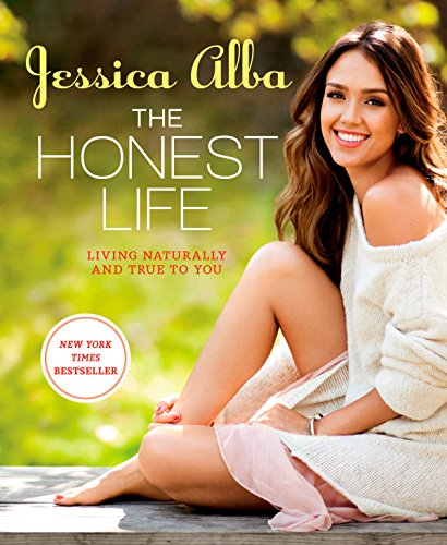 The Honest Life: Living Naturally and True to You