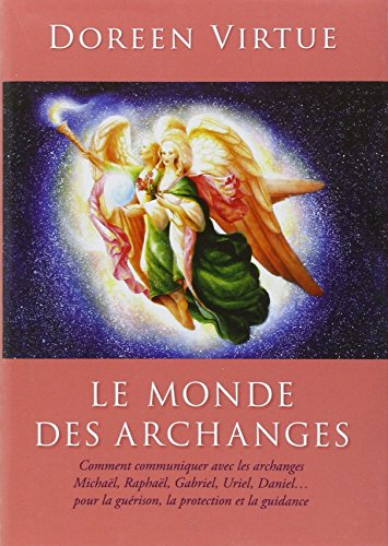 Le monde des archanges