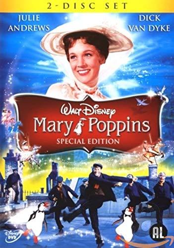 Mary Poppins -Spec- [Edizione: Paesi Bassi]