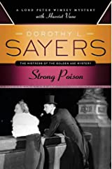 Strong Poison (Lord Peter Wimsey #5) Kindle Edition
