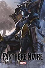 La panthère noire All-new All-different - Tome 02 de Coates TA-NEHISI