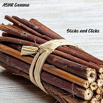 Sticks and Clicks