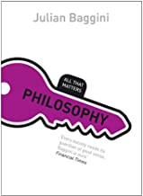 Philosophy (All That Matters)