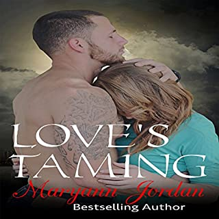 Love's Taming cover art