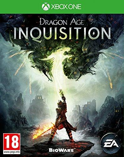 Dragon Age Inquisition - Xbox One - [Edizione: Regno Unito]