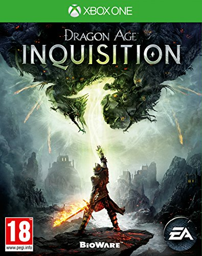 Dragon Age Inquisition [Importación Inglesa]