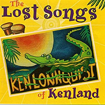Lost Songs of Kenland