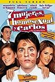 7 Mujeres 1 Homosexual Y Carlos [Reino Unido] [DVD]