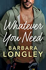 Whatever You Need (The Haneys Book 2)