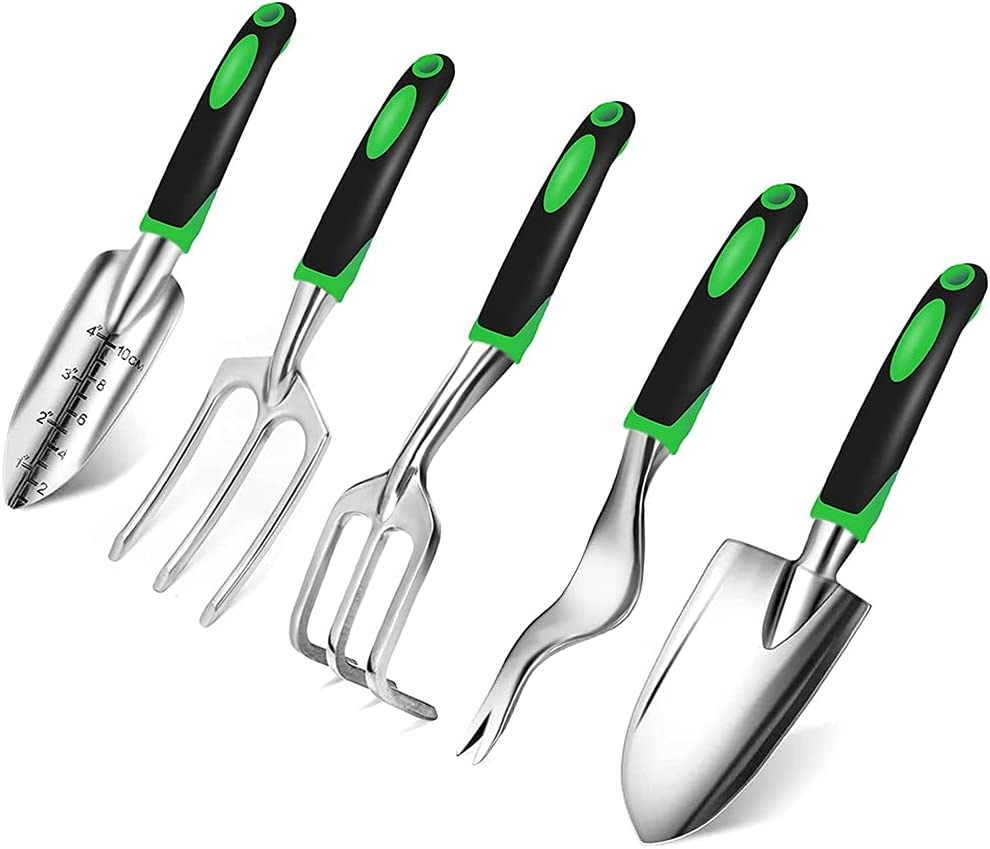 Runtodo Garden Tools Set Outdoor Bargain Gardening Hand Kit Shipping included T with Tool