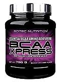 Scitec Nutrition Acides Aminés BCAA Xpress Orange Sanguine 700 g