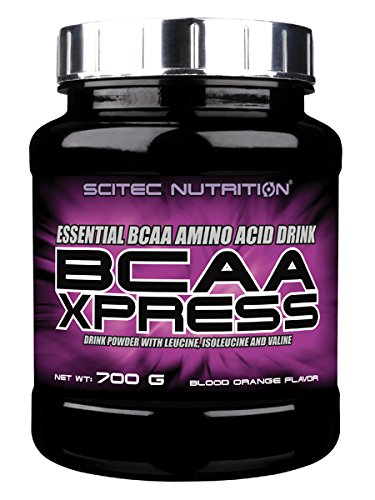 Scitec Nutrition BCAA Xpress (Blutorange)