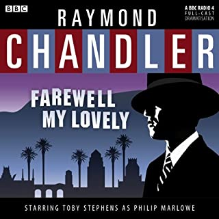 Raymond Chandler: Farewell My Lovely (Dramatised) Titelbild