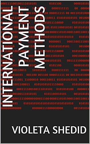 International Payment methods (English Edition)