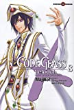 Code Geass Lelouch of the Rebellion -Tome 08-