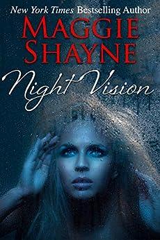 Night Vision by [Maggie Shayne]