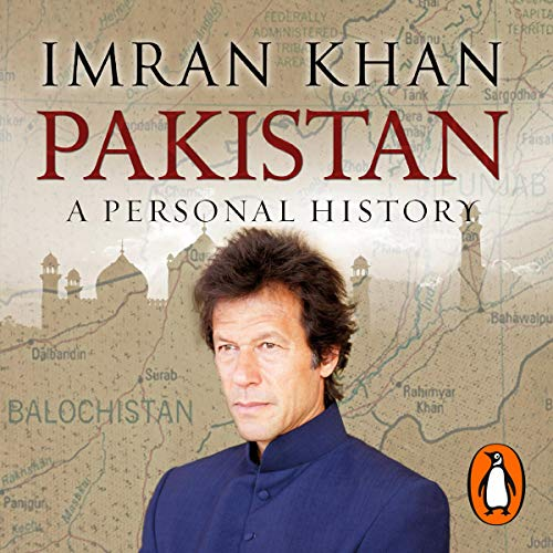 Pakistan cover art
