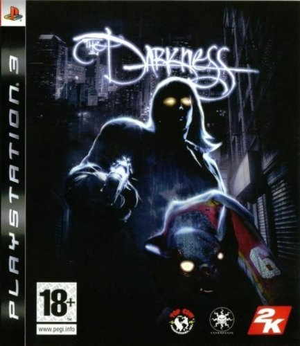 The Darkness [Importer espagnol]