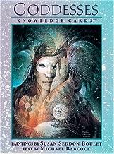 Goddesses: Knowledge Cards