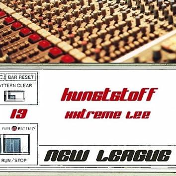 xXtreme Lee EP
