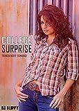 College Surprise: Transgender Romance