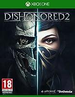 Dishonored 2 (Xbox One) (輸入版)