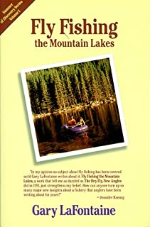 Fly Fishing the Mountain Lakes (Summer of Discovery Series, Vol. 1)