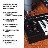 Zoom IMG-2 m audio keystation 88 mk3