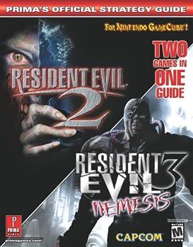 Resident Evil 2 & 3 (Prima
