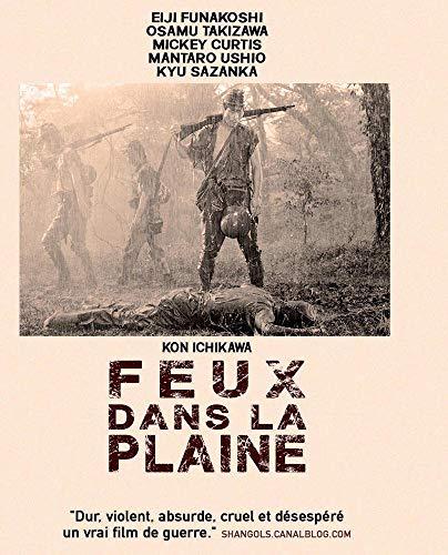 Feux Dans La Plaine [Edizione: Francia]