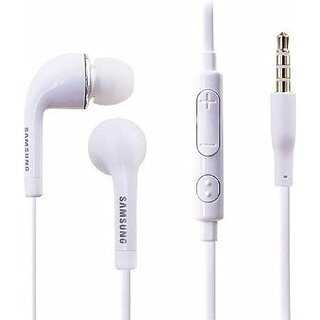 Samsung Original Headset Eo Eg900bw In Weiss Für I8160 Elektronik