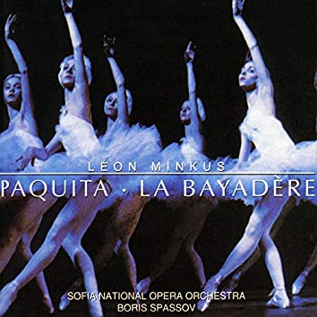 Minkus: La Bayadere & Paquita