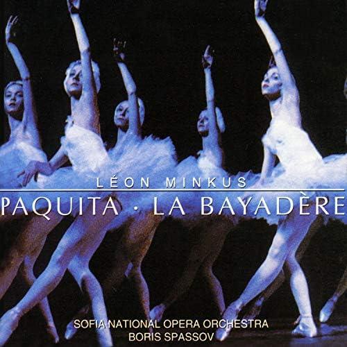 Sofia National Opera Orchestra