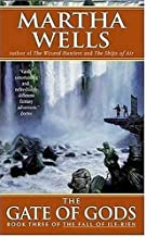 The Gate of Gods: Book Three of The Fall of Ile-Rien (The Fall of Ile-Rien Trilogy 3)