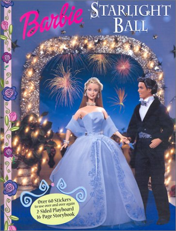 Barbie Starlight Ball: A Night to Remember