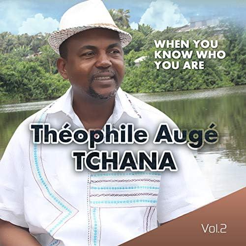 Tchana Augé Théophile