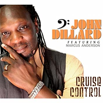 Cruise Control (feat. Marcus Anderson)