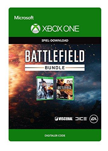 Battlefield Bundle [Xbox One - Download Code]