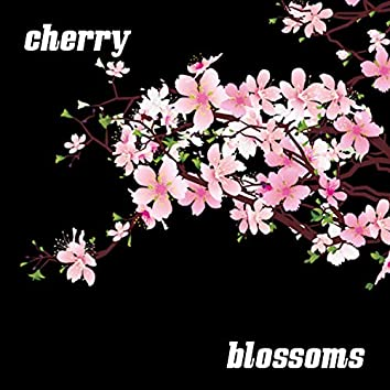 Cherry Blossoms (feat. Jlim)