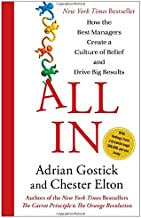 Best all in adrian gostick Reviews